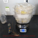 Electrical Steam Cooker Coo QC Service / Professional Inspection for Coop Cooker in China