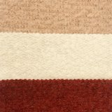 Wool Blenched Woolen Fabric