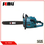 China 52cc (58cc) High Quality Garden Petrol Gasoline Hand Chainsaw with Professional Manufacturer Price