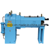 Sg45 Vertical Conjioned Conical Twin-Screw Plastic Extruder