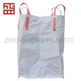 PP Super Sack Raffia UV FIBC Big Jumbo Bulk Ton Bag Packing Bag Scrap 1 Ton for Firewoodhigh Treated Load Capacity Heavy