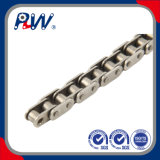 ISO/ANSI/DIN Standard Short Pitch Precision Stainless Steel Hardware Transmission Motorcycle Industrial Roller Chain