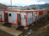 Superior Quality Prefab Container House for Sale