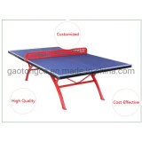 Sporting Goods /Blue Color Cheap Pingpong Table /Table Tennis Table for Outdoor