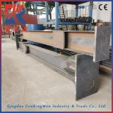 OEM Industrial Specialized Quality Steel Welding Track Roller Frame