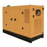 New Energy Silent Canopy LNG CNG Propane Gas Turbine Generator Set