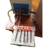 Steel Pipe Tube Electric Induction Annealing Machine