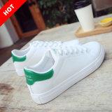 2018 Wholesale Leisure Footwear White Lady Shoe Casual Women Shoes