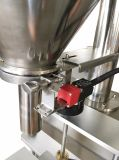 Powder Filler Automatic Cocoa White Suger Powder Filling Machine