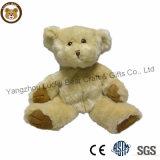 Unstuffed Animal Skin Plush Bear Children DIY Toys
