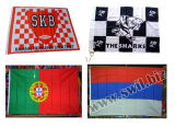 Screen Print Flag Banner with Competitive Price