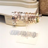 Top Sale Acrylic Bracelet Display Stand Jewelry Display