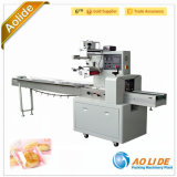 Easy Operation Sponge Cake Packaging Machine Seal Packing Machine