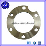 Forged Stainless Steel 1.4308 Plate Flange Ss316 Ss400