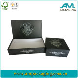 Wholesale Price Paper Card Board Cigar Box Shoulder Box or Shoe Box