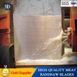 Saw Cutting of Aluminum and Price Band Saw Blade