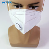 Cheap Ce Approved Chinese Factory Disposable Face Mask Kn95 Breathing Valve