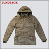 New Arrived Fashion Jacket for Men Winter Cotton Coat