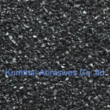 Low Impurity Black Silicon Carbide Powder Carborundum