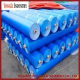 Wholesale Cheap Price Colorful Waterproof PE Tarpaulin/Tarp, PVC Tarpaulin Fabric,