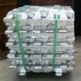 Zinc Ingots 99.995% Purity with Many Clients and Custmor Good Evaluate
