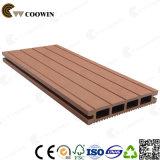 Garden Building Material Cheap Wood Plastic Laminate Flooring