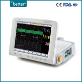 Hospital  Equipment Specialized Obstetric Monitor Star5000c Fetal Monitor