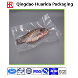 Three Side Seals Cooked Food Vacuum Plastic Packaging Bag Manufacturer