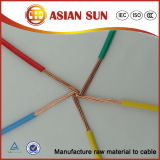 Top Selling 450/750V PVC Insulated Electrical Wire Prices