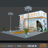 Fashion Exhibition Stand Design for Hardware Exhibition Display Stand