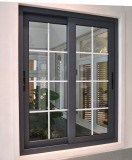 Thermal Breakl Aluminium Sliding Glass Window