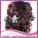 Kanekalon Synthetic Hair Wig Fashion Hair Wigs