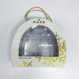 Pet/PVC Bag Packaging for Cosmetic