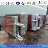High Effiency Copper Coil and Stainless Steel Coil