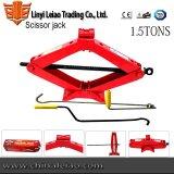 High Quality 1.5tons Scissor Jack Car Jack