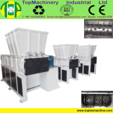 Experienced Designed Powerful Single Axis Shredder