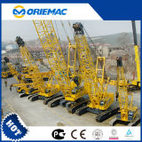 XCMG 50 Tons Small Crawler Crane Price Xgc55 with Hammer