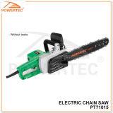 "Powertec 1300W 16"" Electric Cutting Wood Chain Saw (PT71015)"