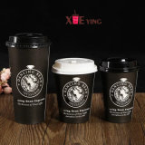 Cheap Paper Cups, Cup Type and Hot Drinks Use Coffee Cup with Lid