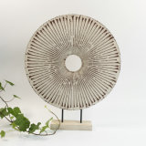 Hot High-Quality Wooden Vintage Table Decoration