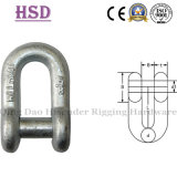 JIS Type D Shackle, Anchor Shackle, Marine Type