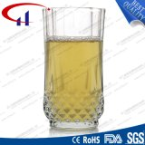 190ml Super White Soda Lime Glass Water Cup (CHM8246)