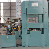 Rubber Plate Vulcanizier Vulcanizing Press Machine