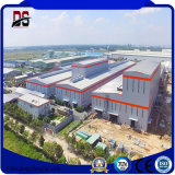 Metal Building Construction Projects Industrial Steel Structure