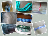 Professional Fishing Equipment Nylon Malaysia Fishing Net