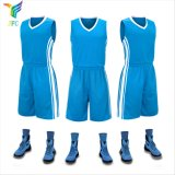 Jfc Latest Designs Cheap Basketball Warm up Suits Sports Wear for Basketball Uniform