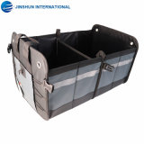 Durable Multipurpose Collapsible Folding Car Trunk Organizer