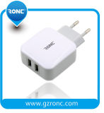 Wholesale Price Ce Approved 5V 2.4A USB Wall Charger