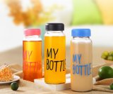 Factory Direct Price High Quality Durable BPA Free 500ml Drinking Water Bottle Glass Water Bottles