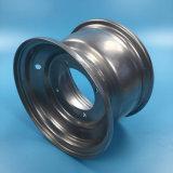 Wholesale 8X5.5'' Silver Color Steel Wheel Rim for ATV